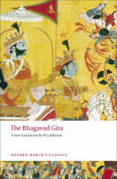 Jacket image for The Bhagavad Gita