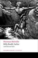 Jacket image for Billy Budd, Sailor and Selected Tales