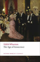 Jacket image for The Age of Innocence