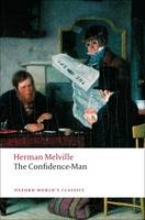 Jacket image for The Confidence-man