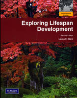 Jacket image for Exploring Lifespan Development