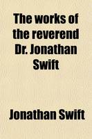 Jacket image for The Works of the Reverend Dr. Jonathan Swift Volume 9