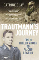 Jacket image for Trautmann's Journey