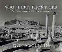 Jacket image for Southern Frontiers