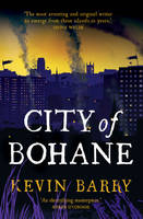 Jacket image for The City of Bohane