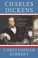 Jacket image for Charles Dickens