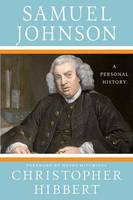 Jacket image for Samuel Johnson