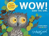 Jacket image for Wow! Said the Owl