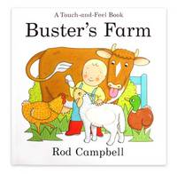 Jacket image for Buster's Farm