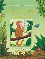 Jacket image for Monkey Puzzle Jigsaw Book