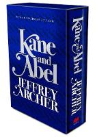 Jacket image for Kane and Abel