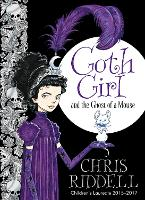 Jacket image for Goth Girl