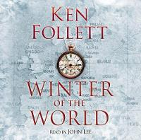 Jacket image for Winter of the World
