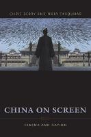 Jacket image for China on Screen