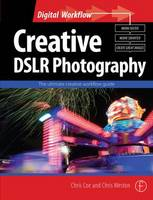 Jacket image for Creative DSLR Photography