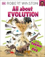 Jacket image for All About Evolution