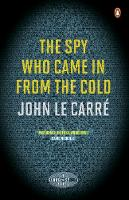 Jacket image for The Spy Who Came in from the Cold