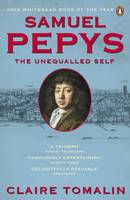 Jacket image for Samuel Pepys