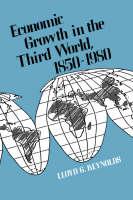 """""""Economic Growth in the Third World"""" by Lloyd G. Reynolds"""