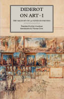 """""""Diderot on Art, Volume I"""" by Diderot"""