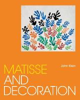 """""""Matisse and Decoration"""" by John Klein"""