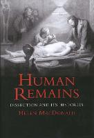 """Human Remains"" by Helen MacDonald"