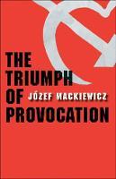 """The Triumph of Provocation"" by Nina Karsov"