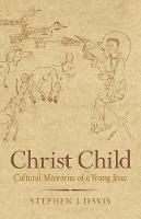 """Christ Child"" by Stephen J. Davis"