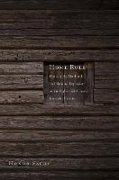 """Home Rule"" by Honor Sachs"