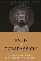 """The Path of Compassion"" by Martine Batchelor"