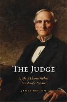"""The Judge"" by James Mellon"