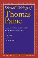 """Selected Writings of Thomas Paine"" by Thomas Paine"