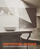 """Instituting Reform"" by Deborah Martin          Kao"