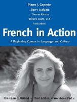 """French in Action"" by Pierre J. Capretz"