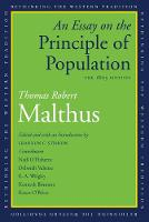 """An Essay on the Principle of Population"" by Thomas Robert Malthus"