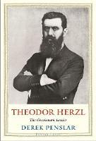 """Theodor Herzl"" by Derek Jonathan Penslar"