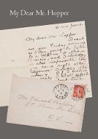 """My Dear Mr. Hopper"" by Elizabeth Thompson Colleary"