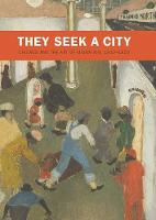 """""""They Seek a City"""" by Sarah Kelly Oehler"""