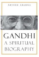 """Gandhi"" by Arvind Sharma"
