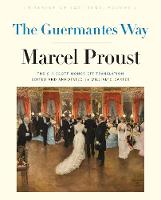 """The Guermantes Way"" by Marcel Proust"