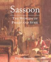 """Sassoon"" by Peter Stansky"