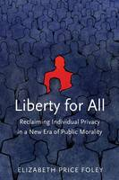 """Liberty for All"" by Elizabeth Price Foley"