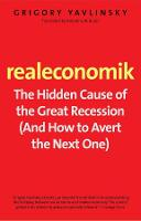 """Realeconomik"" by Grigory Yavlinsky"