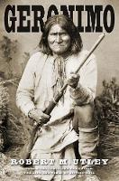 """Geronimo"" by Robert M.              Utley"