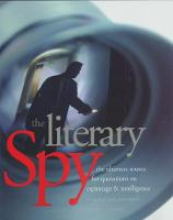 """The Literary Spy"" by Charles E.                             Lathrop"