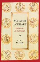 """""""Meister Eckhart"""" by Kurt Flasch"""