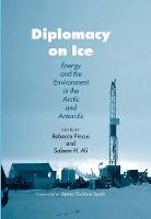 """""""Diplomacy on Ice"""" by Rebecca H Pincus"""