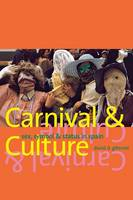 """""""Carnival and Culture"""" by David D.              Gilmore"""