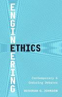 """Engineering Ethics"" by Deborah G. Johnson"