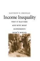 """Income Inequality"" by Matthew P. Drennan"